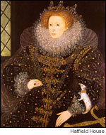 The Correspondence of Queen Elizabeth I and King James VI